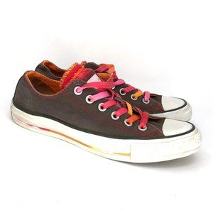 Converse Unisex All-Star Canvas Sneakers Size 6/8